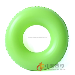 lovely cartoon Inflatable Swimming Ring for children size