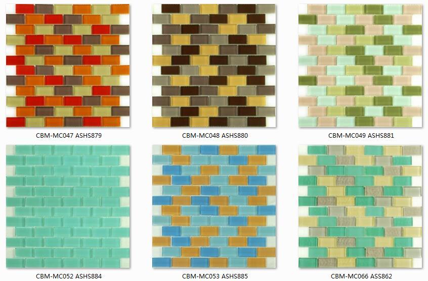 300x300mm badkamer muur goud kleuren vloer glas mix steen tegel moza ek tegels product id - Kleuren muur toilet ...