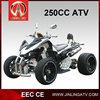 250cc Quad atv EEC Rusi Motorcycle