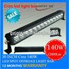 competitive price 4x4 led light bar cheap led light bars 20w 40w 80w 140w 180w 220w offroad led light bar