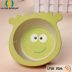 Customzied Child Size Children Bowl Dishes