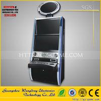 electronic roulette machine/ casino slotsoftware /game board slot machine cabinets