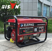 BISON(CHINA) Similer ELEPAQ Gasoline Generator