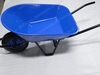 strong steel tray for wheel barrow
