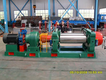 Rubber mixing mill manufacturers/two roll mixing mill /open roll mixing mill