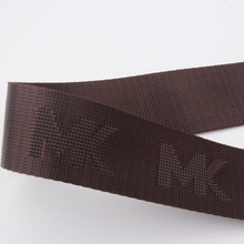 nylon webbing strap 48mm top quality PMS color are all available factory directly sale