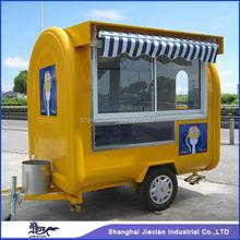 2015 Shanghai JX-FS220H.Fantastic mobile enclosed motorcycle trailer for sale