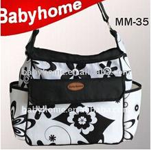 2014 Excellent Designer Mummy Diaper Bag