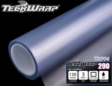 TeckWrap 1.52x15m Matte Surface Protection Film