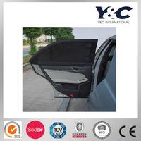 High Quality Side Door Sun Shade Window Car Curtain