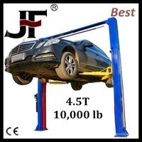 User-Convenient hydraulic transmission lifts elevador de autos