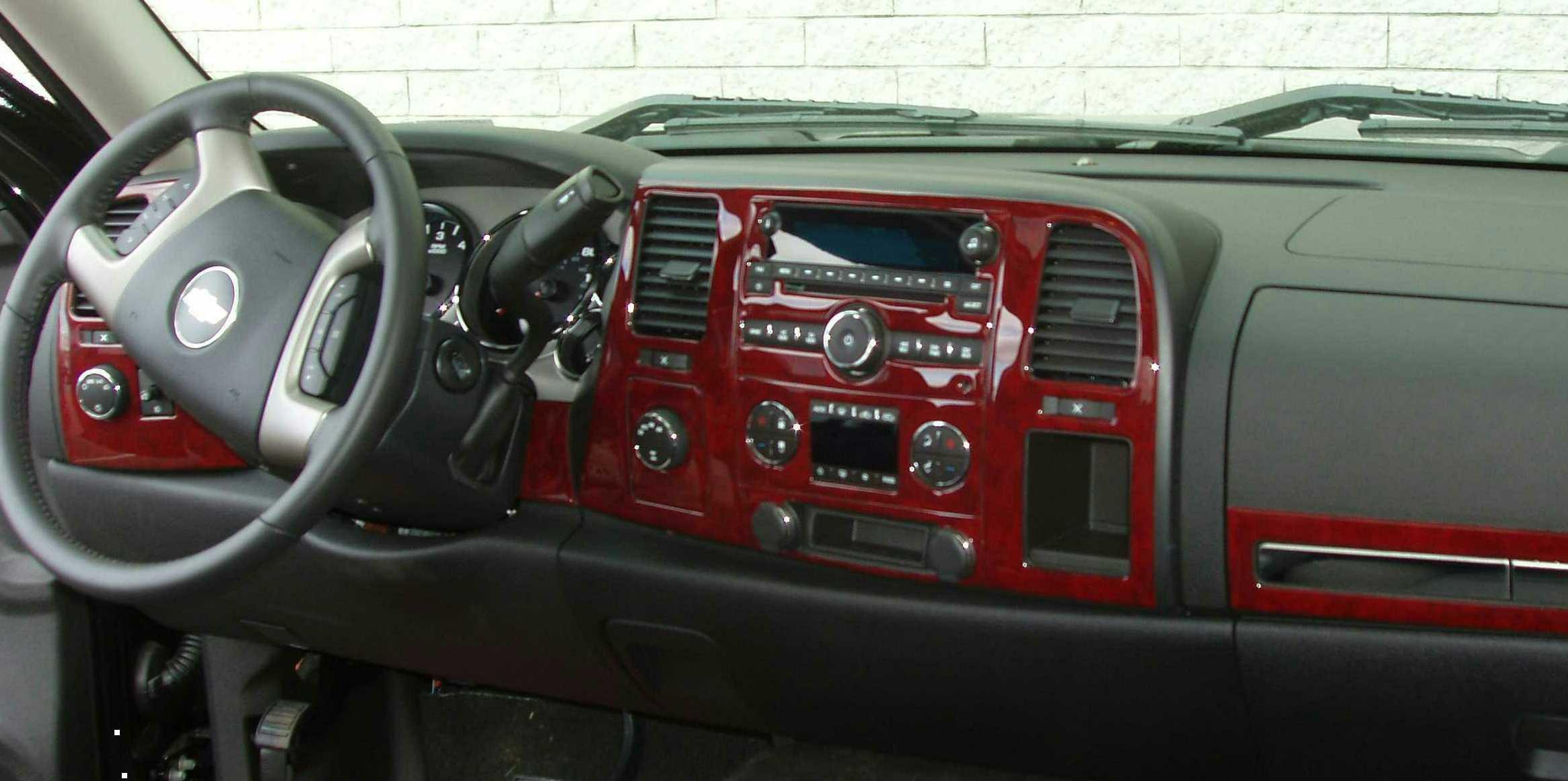 interior accent dash trim kits buy wood trim kits product on. Black Bedroom Furniture Sets. Home Design Ideas