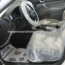 Steering wheel cover for used cars left steering