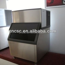 100% payment refund hot sell ice cube bag making machine