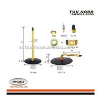 tube valves,rubber based valves