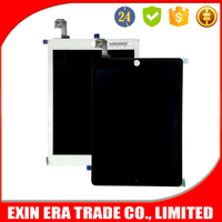 OEM replacement for ipad air 2 LCD display touch screen digitizer assembly