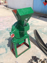 disk mill FFC-45 for corn/maize/cereal/ chilli/pepper/ paprika