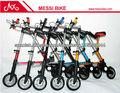 mejor bicicleta plegable bicicleta plegable A bike
