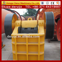 China factory direct supply mini small stone crusher machine