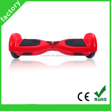 Hot Sale China 2 wheel electric mini scooter self balancing