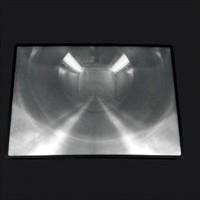 2015 China new style plastic large solar fresnel lens