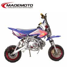 110cc easy E- start mini moto/mini dirt bike/pit bike for adult