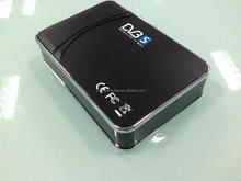 ezcap USB DVBS Satellite TV Receiver DM04P