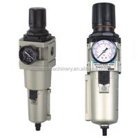 High quality Pneumatic air combination HNAW5000--06 SMC series Filter Regulator Pneumatic components Source Treatment Unit