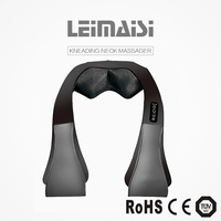 LEIMAISI Best Kneading Shiatsu neck massager