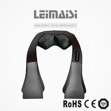 LEIMAISI Best Kneading Shiatsu neck massager