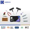 KRONYO motorcycle tire repair kit co2 cartridge tire stud tool