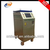 coating heating machine