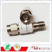 100W RF frequency DC-3Ghz coaxial attenuator