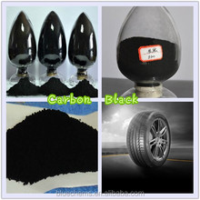 Rubber & paint grade Carbon Black N220 N330 , for pigment black & rubber making