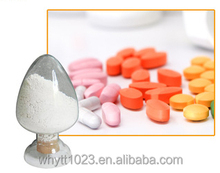 stock material and high quality Silver Sulfadiazine cas 22199-08-2