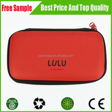 christmas gift HDD eva portable hard disk case & bag