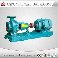 Long Life Time water cooled diesel engine oil pump