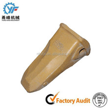 High quality machinery construction digger teeth point attachment