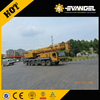 100 ton mobile crane japanese brand new truck crane
