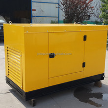 Hot sales bottom price 45kva soundproof generator with good quality