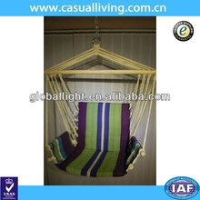 Description: Hammock with steel frame The winter is coming to an end. The temperatures slowly rise again. So slowly comes to f
