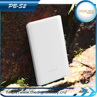 wholesale travel necessity mobile charger 3000mah