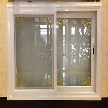 Aluminum types picture windows (WJ-ASW-1515)