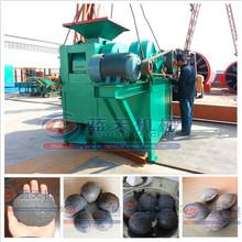 High pressure hydraulic bauxite briquettes making machine/coal slurry briquette press