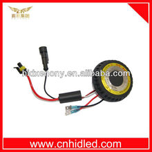 one in all kit slim round ballast 100% NEW For 9005 9006 H1 H3 H4 H7 H10 H11