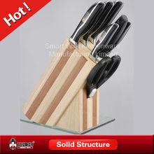 Venta caliente acero inoxidable cuchillos stainless steel