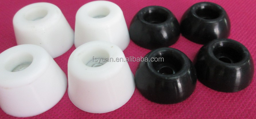 Square Rubber Caps Rubber Square Pipe Stopper