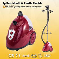 1750W wholesale steam key,iron gas clothes,3.0L water tank for 80 minutes continuous steaming