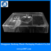 Plastic Compartment Tray, Clear Plastic Vacuum Formed Tray