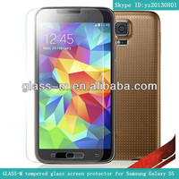 Factory price Cell Phone tempered Film for Samsung Galaxy S5